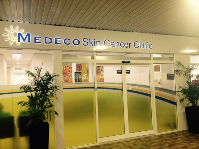 Photo of MedecoSkin Cancer Clinic Penrith