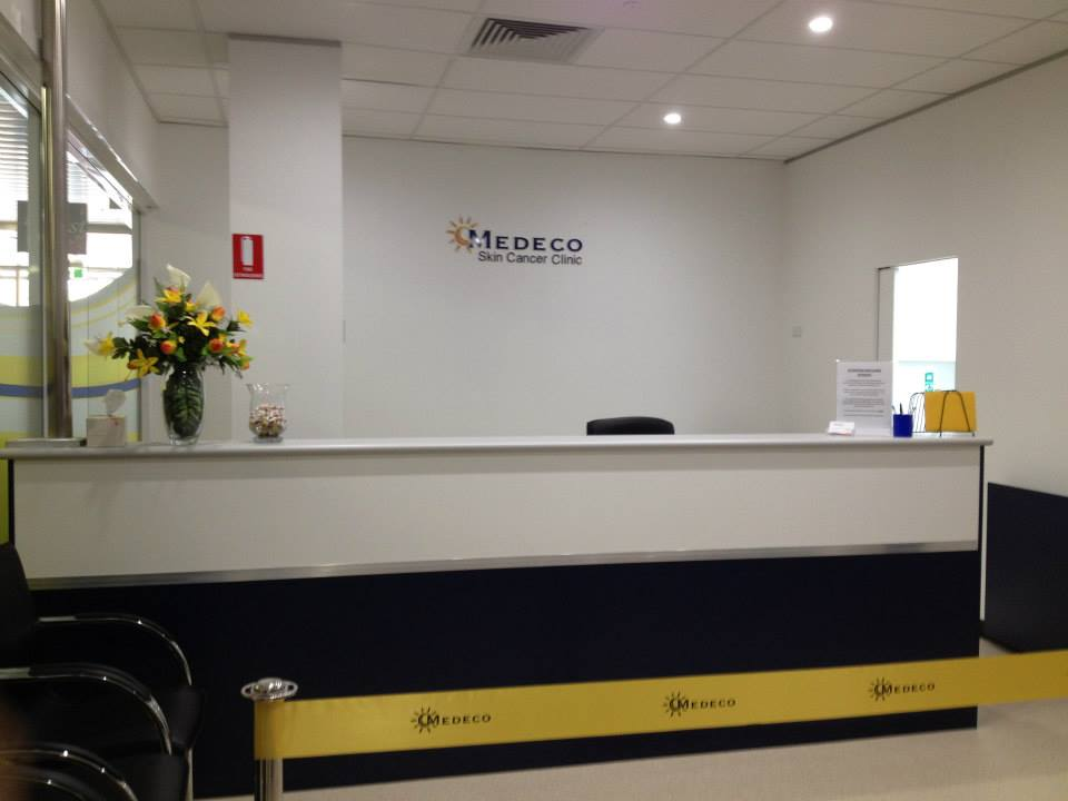 Photo of Medeco Skin Cancer Clinic Penrith